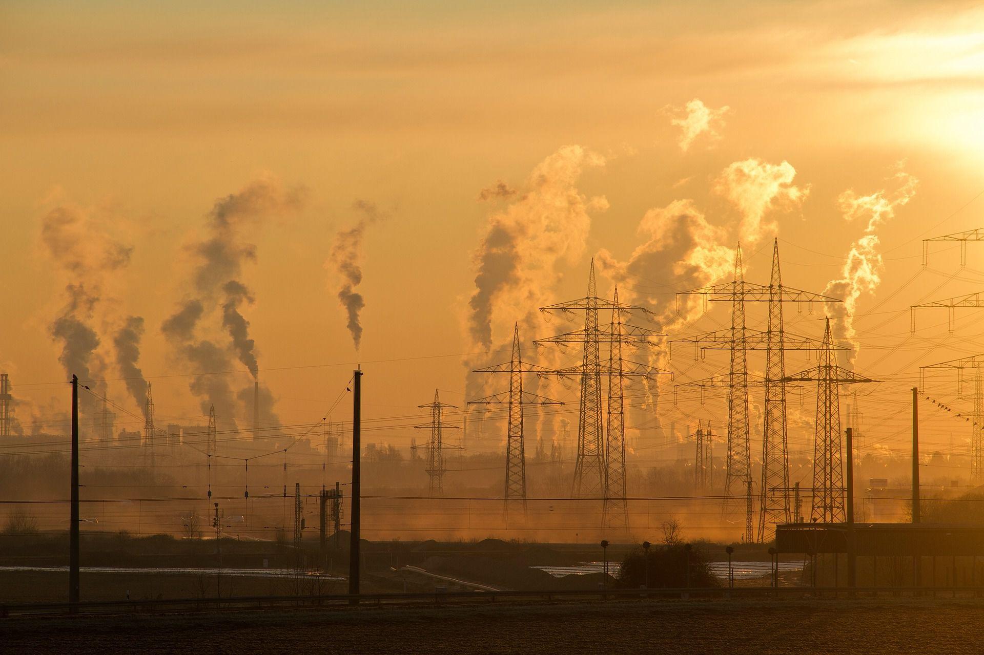 Oszczędności i mniejsza emisja dwutlenku węgla dzięki innowacjom w odsiarczaniu