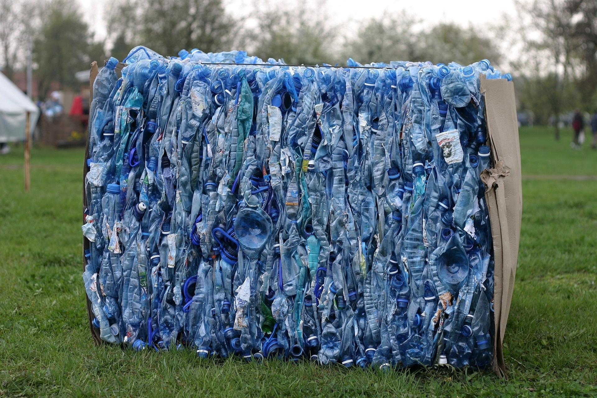 Będą nowe zasady przy odbiorze plastiku