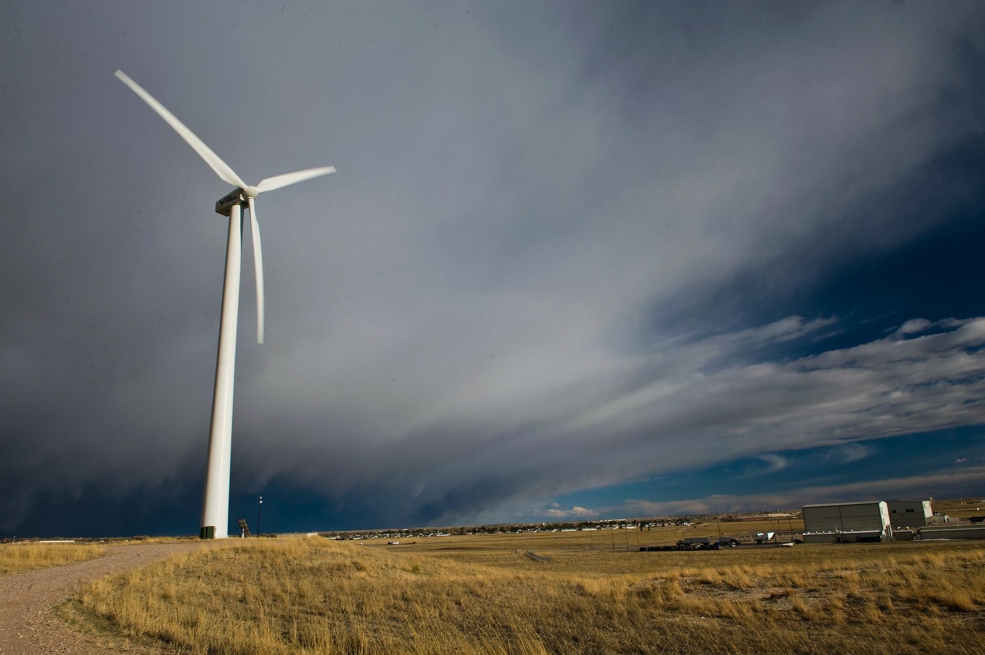 Gminy w Wielkopolsce będą mogły łagodzić zapisy o lokalizacji wiatraków