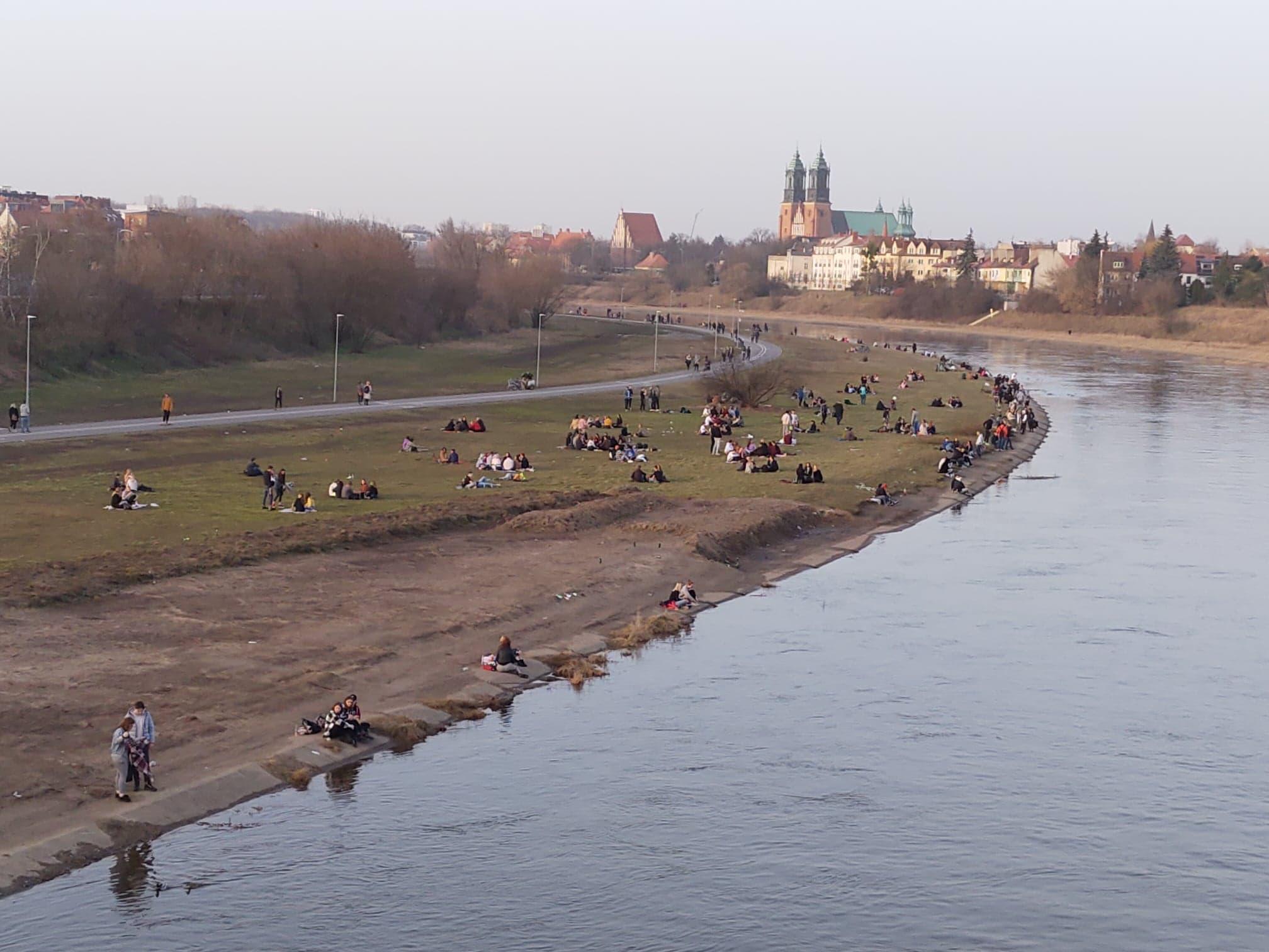 Rusza największa ogólnopolska akcja sprzątania rzek