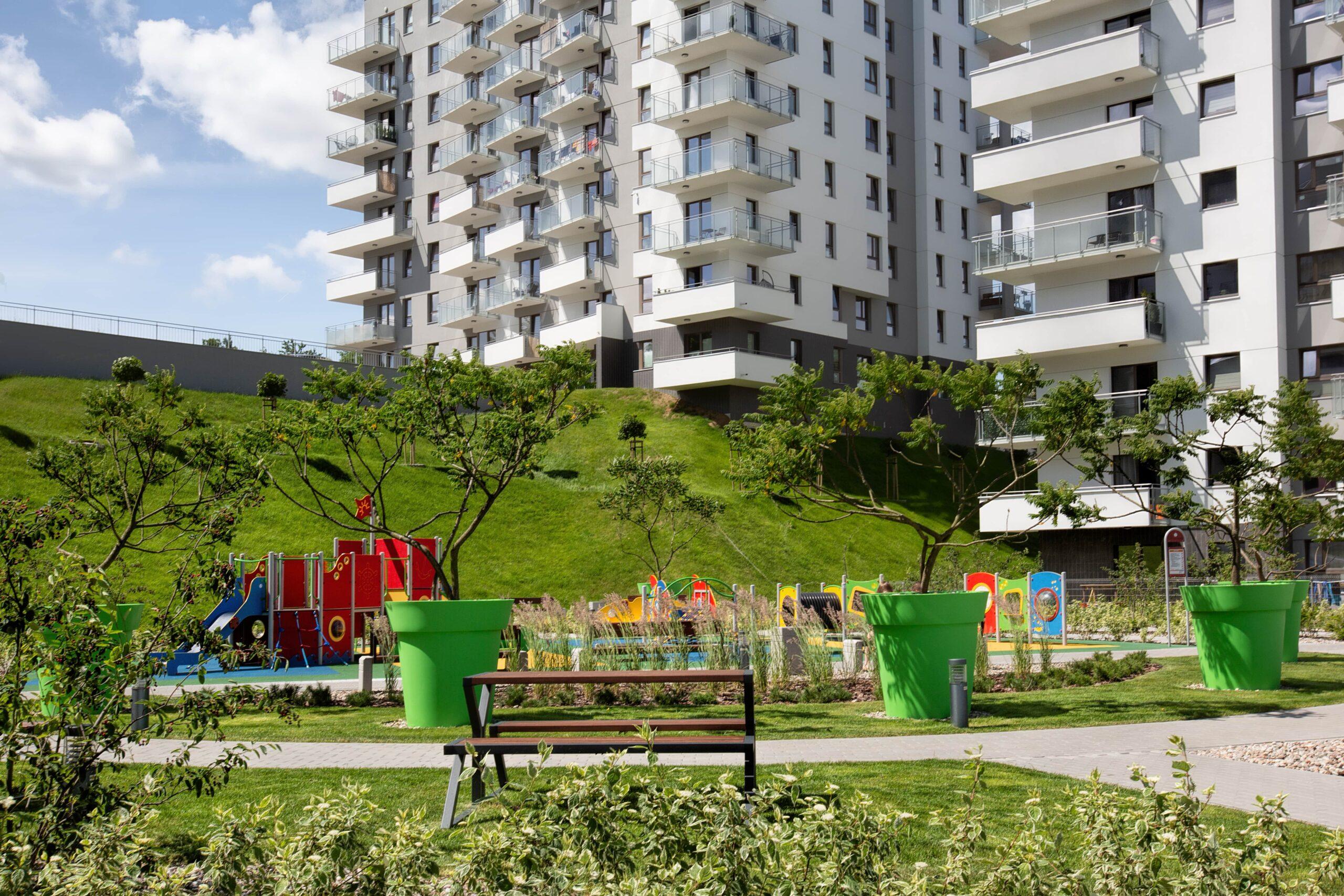 Poznaniacy o ekologii i standardzie swoich mieszkań