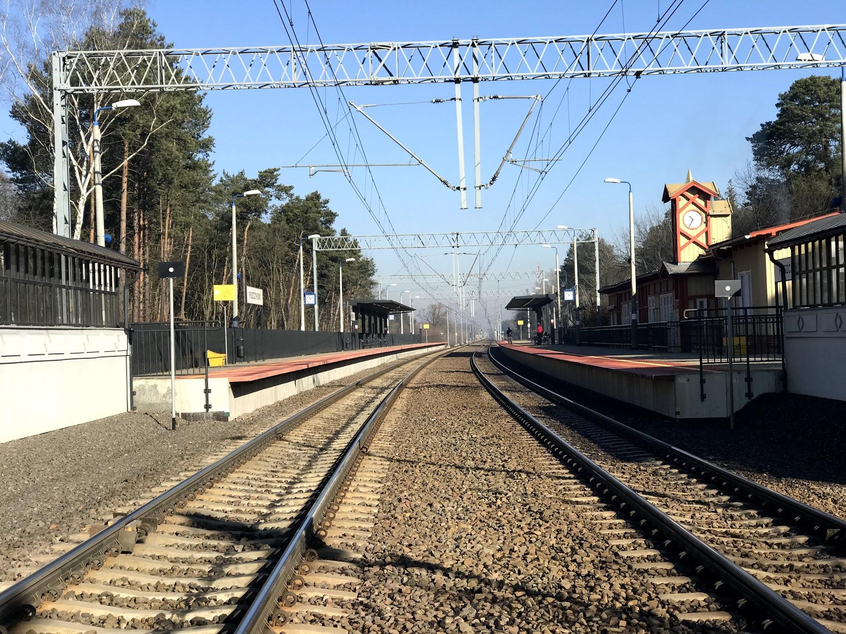 TOGETAIR 2021 CTL Logistics dołącza do programu Zielonej Kolej