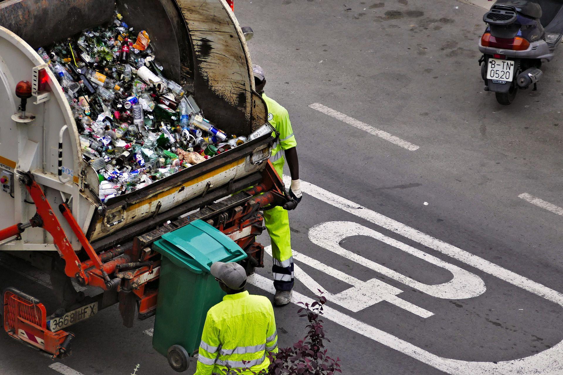 Co z wywozem śmieci po opuszczeniu przez Poznań GOAP? Radni przyjęli szereg uchwał