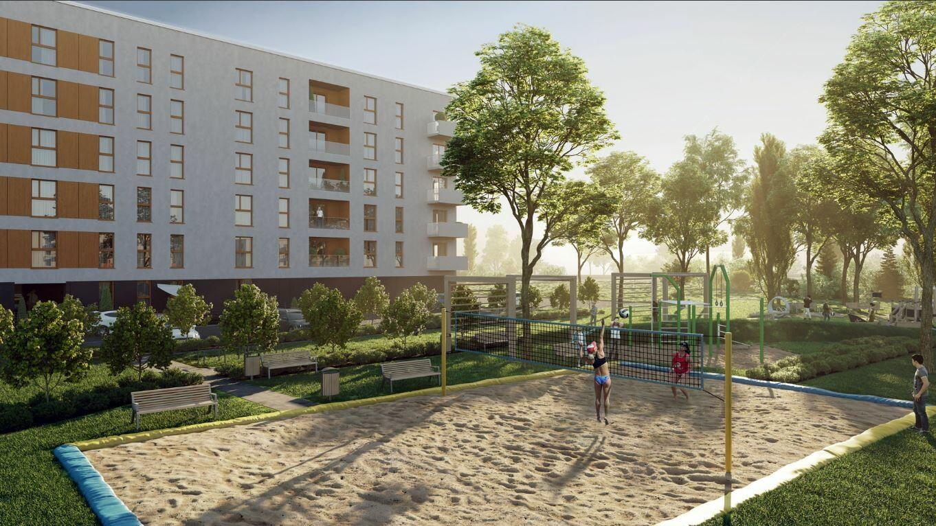 Dlaczego poznańskie osiedla stają się bardziej ekologiczne. Oto 5 powodów