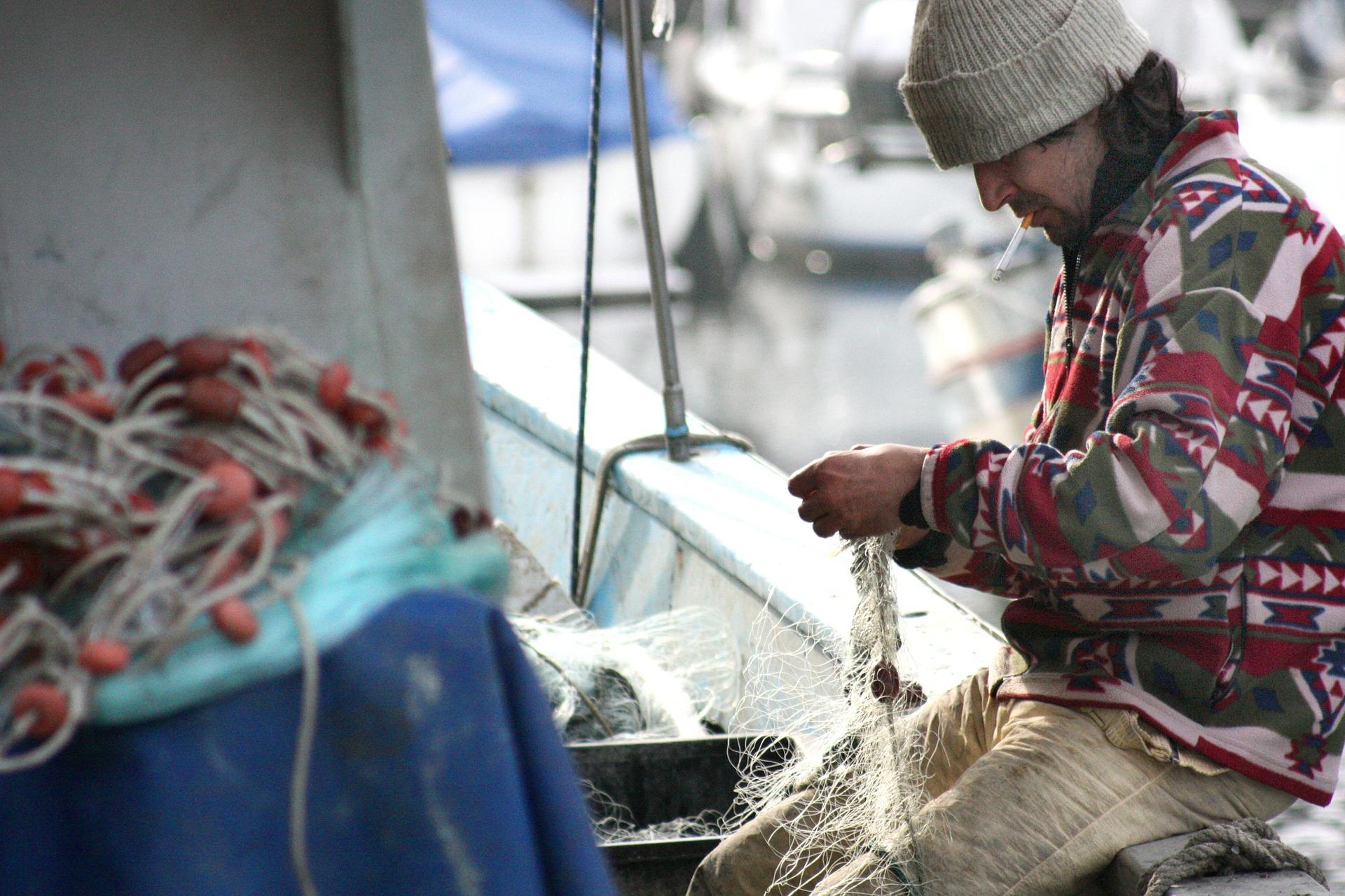 5 zagrożeń związanych z rybołówstwem – jak połów ryb wpływa na środowisko?
