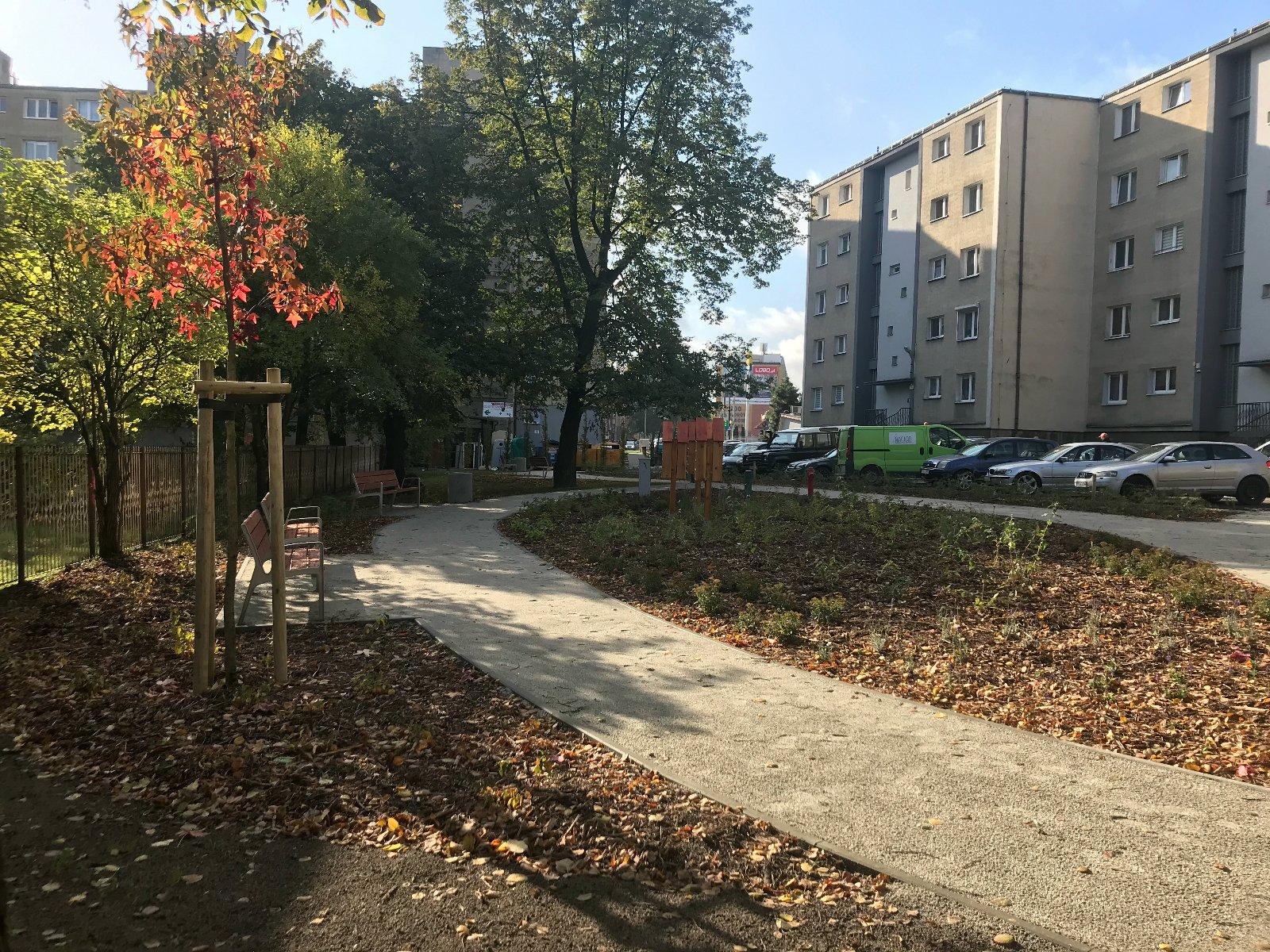 Mieszkańcy mogą zaprojektować i odmienić wspólną przestrzeń