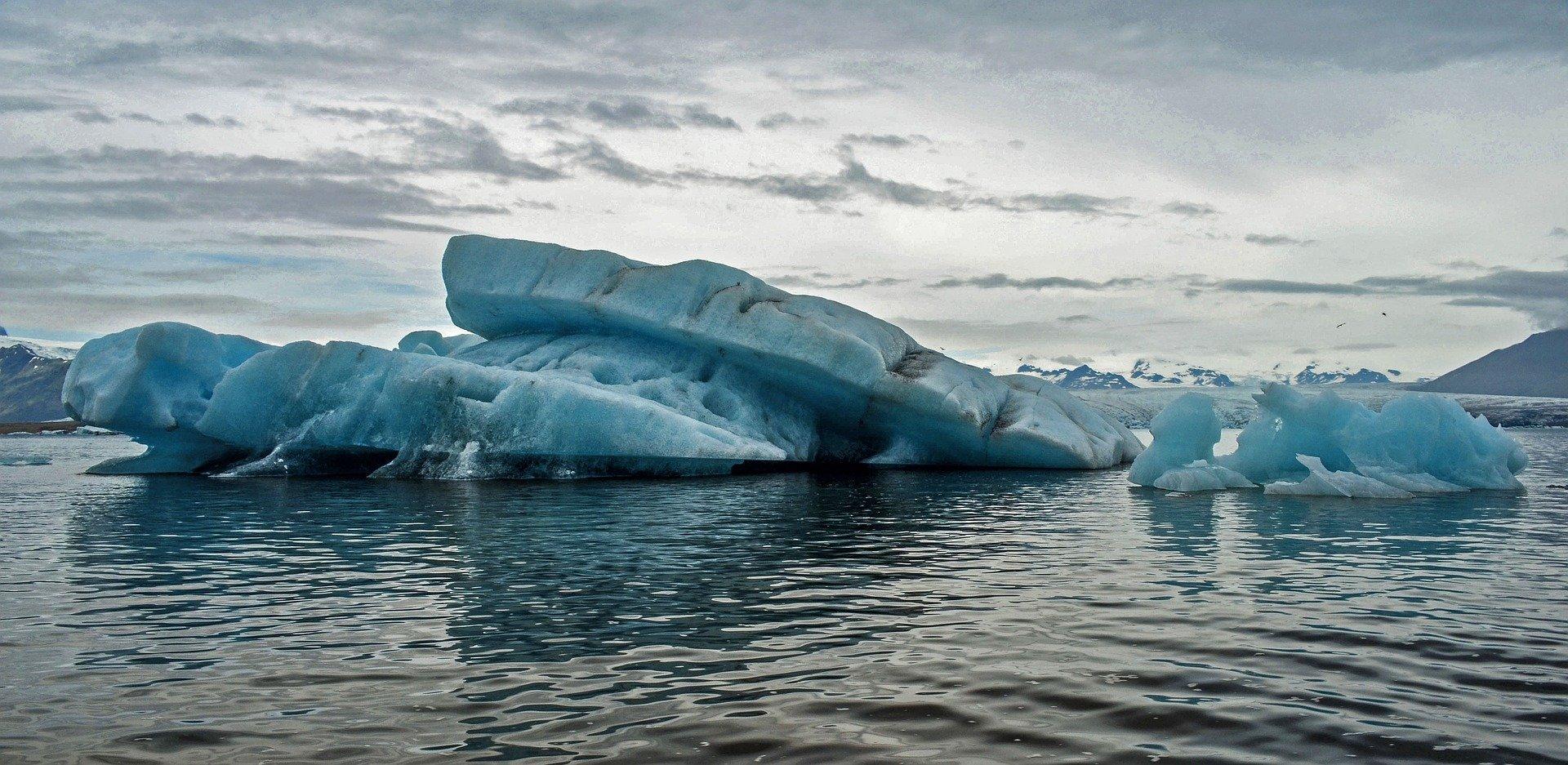 Najbliższa dekada będzie kluczowa dla powstrzymania globalnego ocieplenia