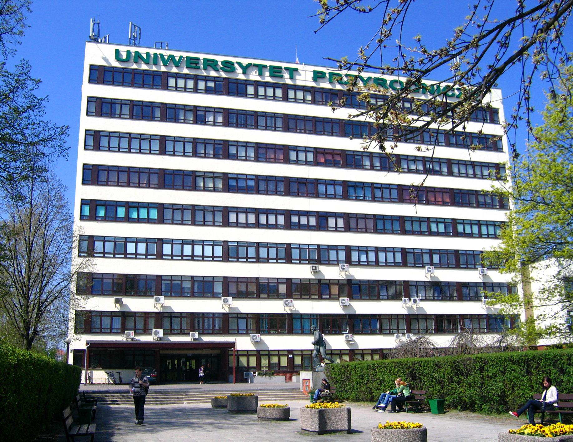 Uniwersytet Przyrodniczy w Poznaniu posiada już ponad 100 patentów i innych praw wyłącznych