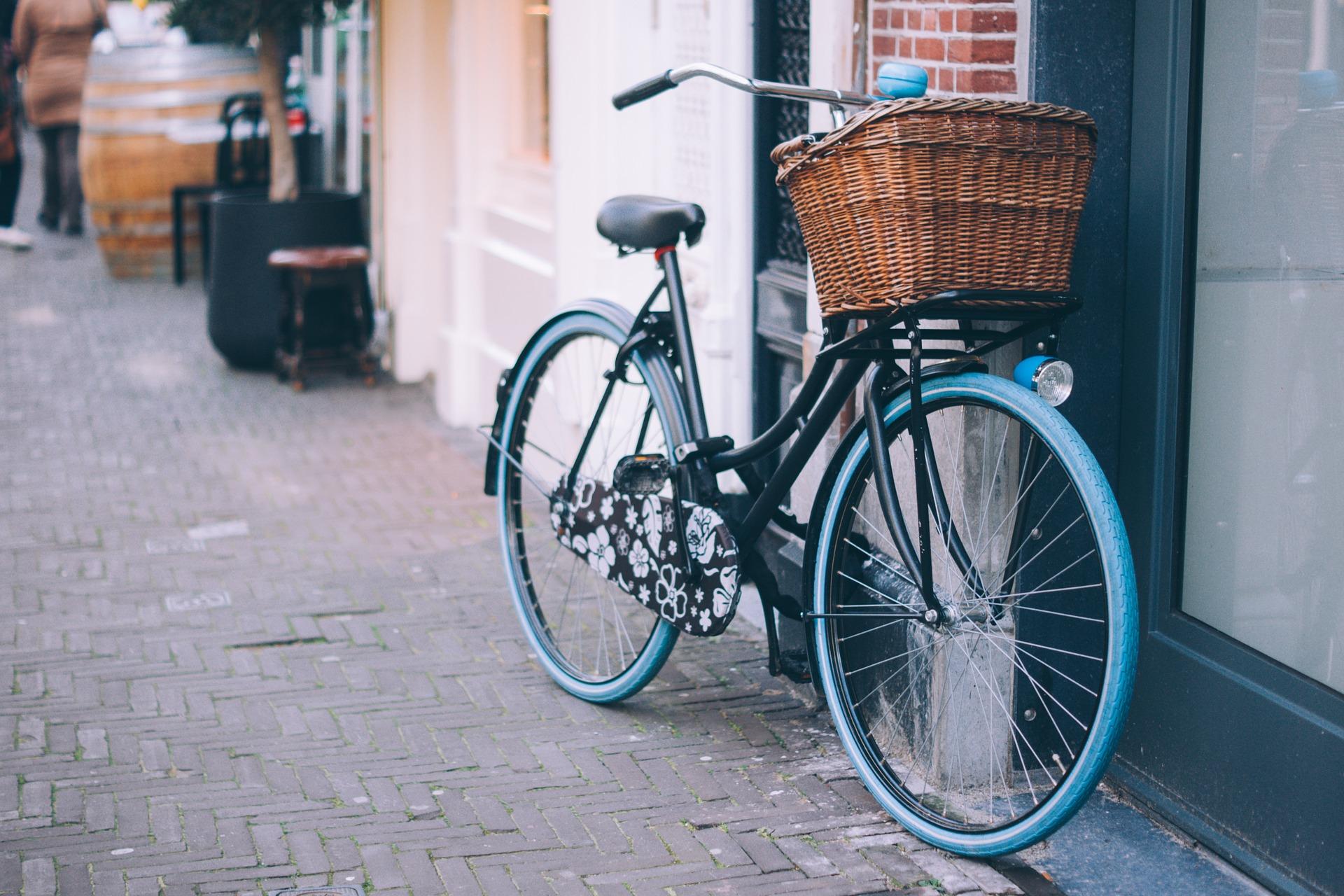 Dziś Dzień bez Samochodu! Dlaczego warto wybrać rower do codziennych podróży?
