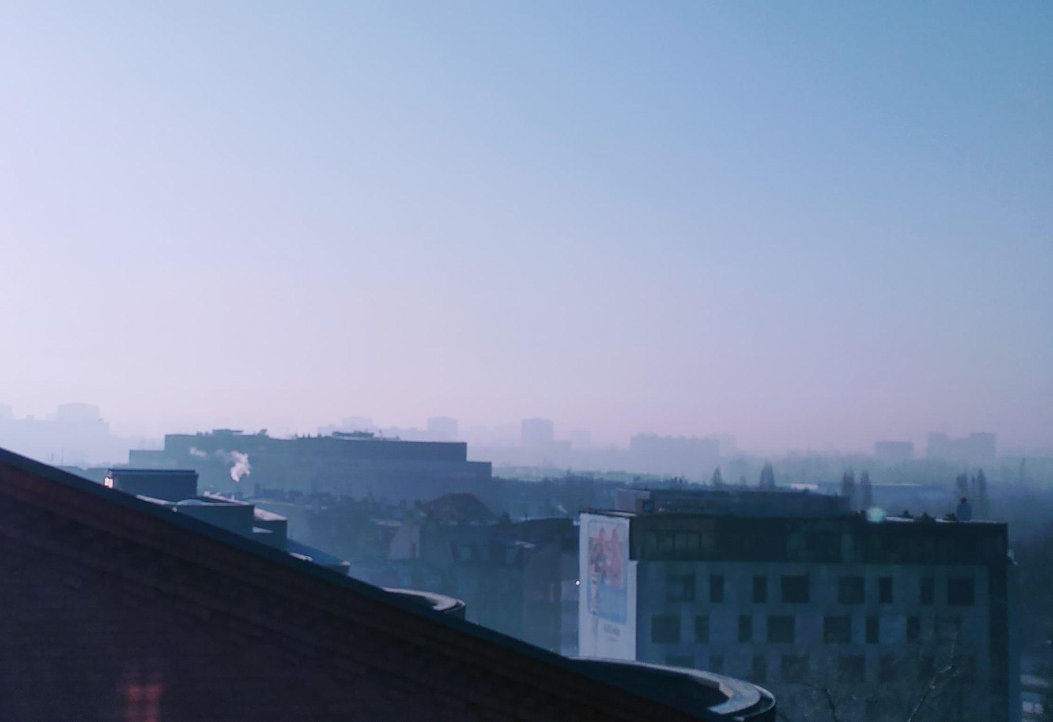 Zanieczyszczenie powietrza bardziej szkodliwe niż wcześniej sądzono