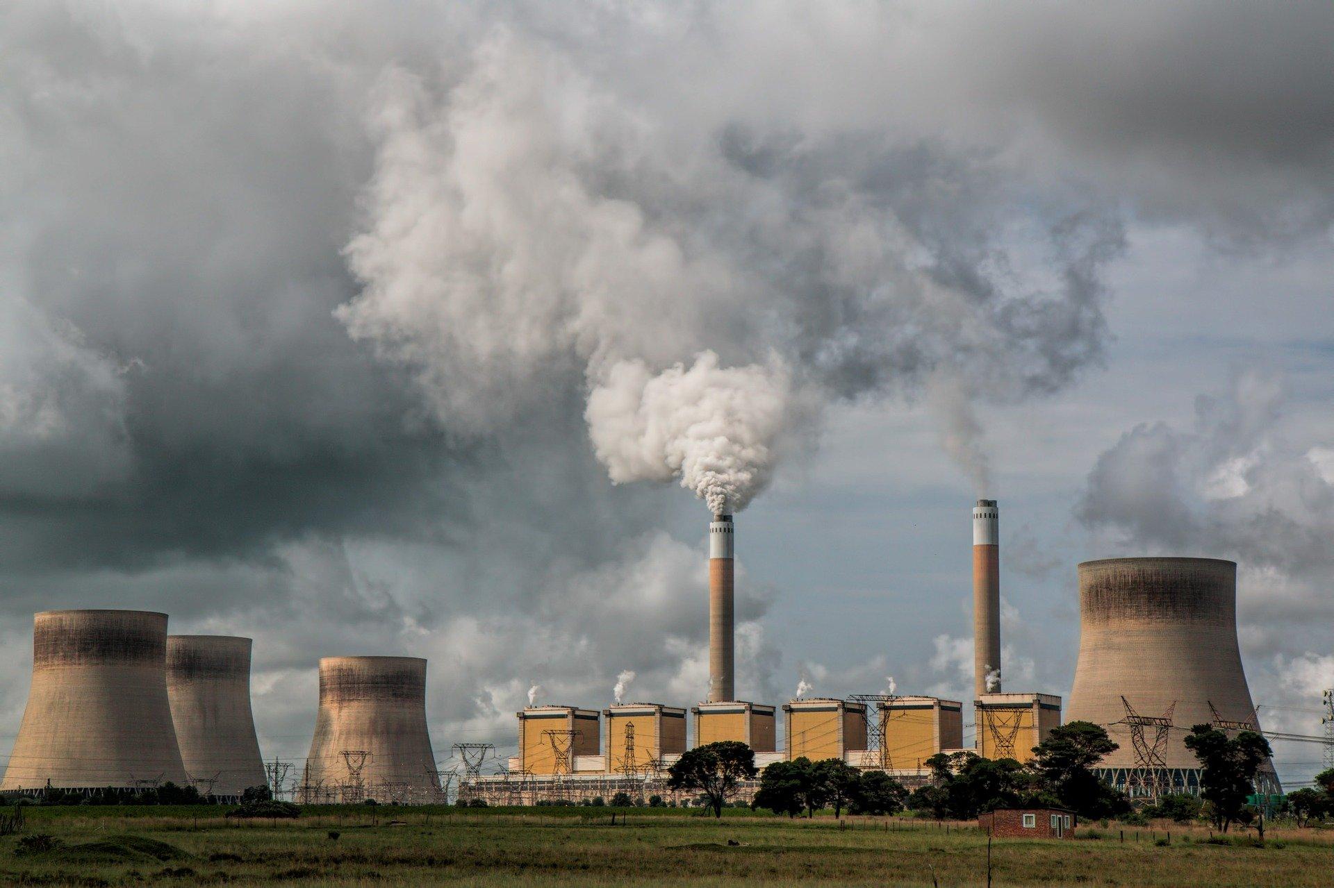 Jak regiony UE odchodzą od węgla?
