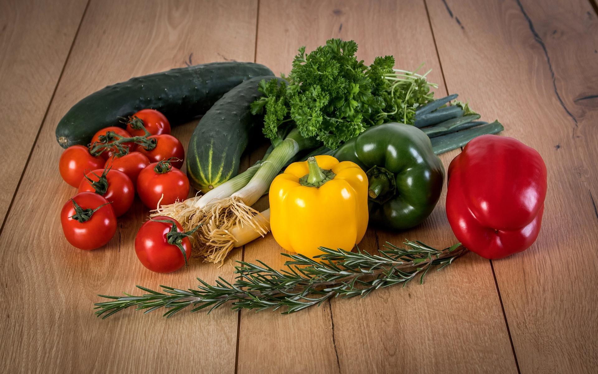 Dlaczego warto jeść polskie warzywa zgodnie z kalendarzem sezonowym?